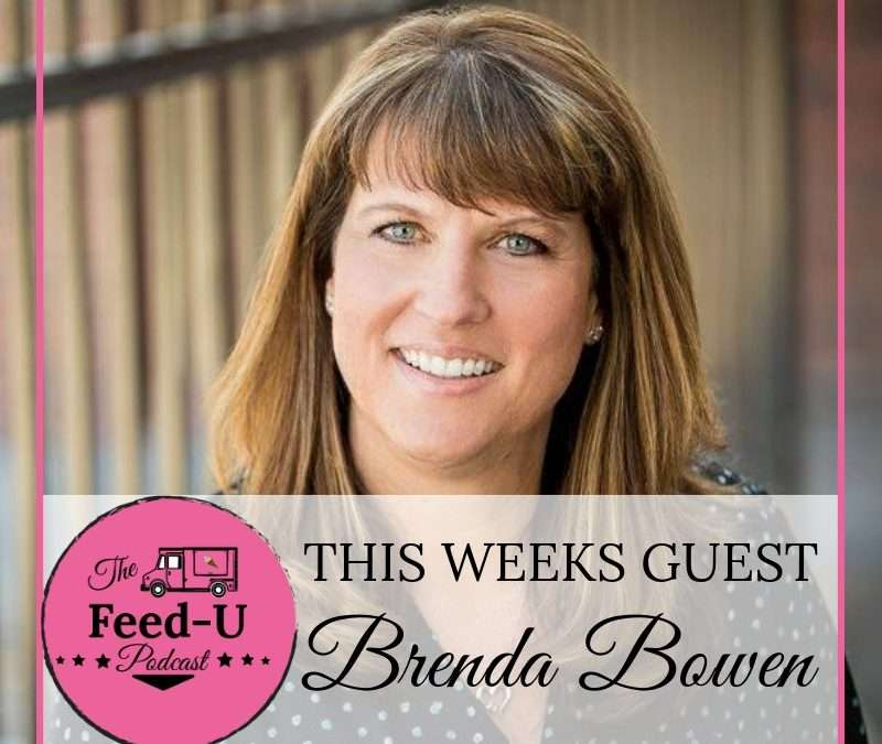 024 – Accounting Tips to Keep You Prepped For Taxes All Year Long with Brenda Bowen
