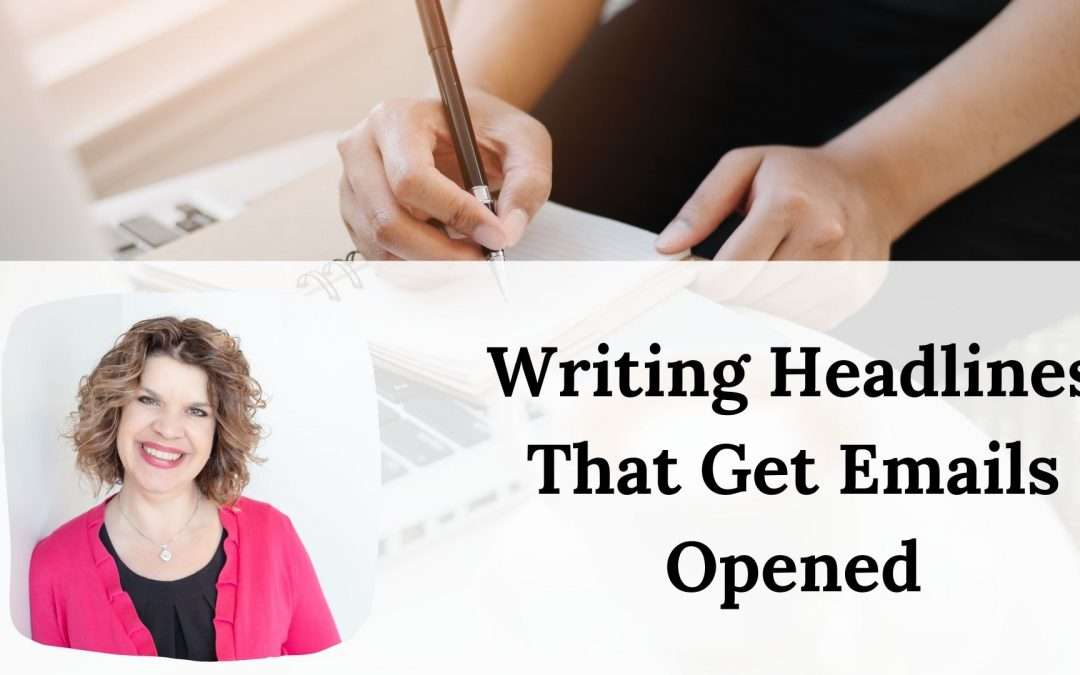 ACCTV #6 – Writing Headlines That Get Emails Opened