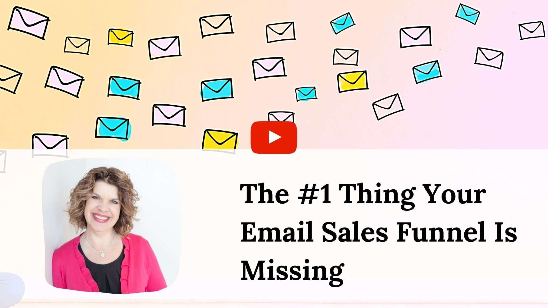 ACCTV#7 – The #1 Thing Your Email Sales Funnel Is Missing