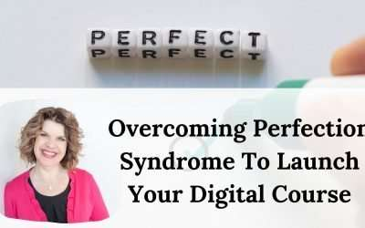 How To Take Your Digital Course From Perfection To Profit
