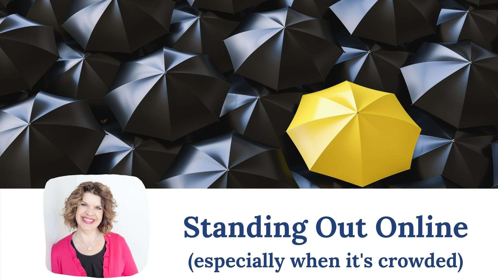 Stand Out In A Crowded Market As A Small Business