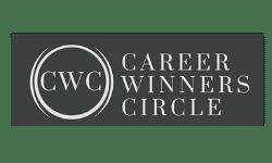 Tammy Alvarez and Career Winners Circle