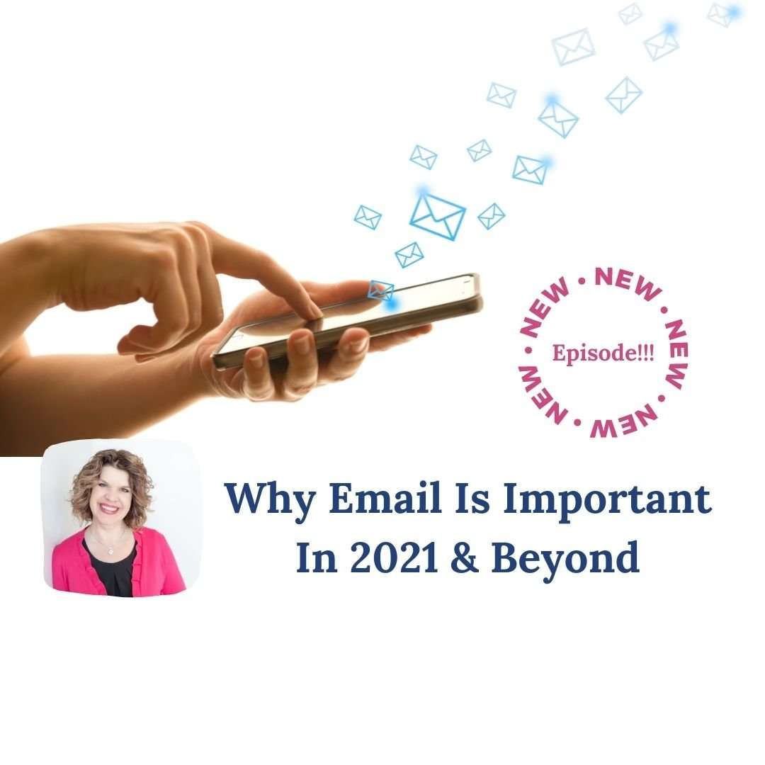 Why Email Marketing Is Critical For Small Businesses In 2021
