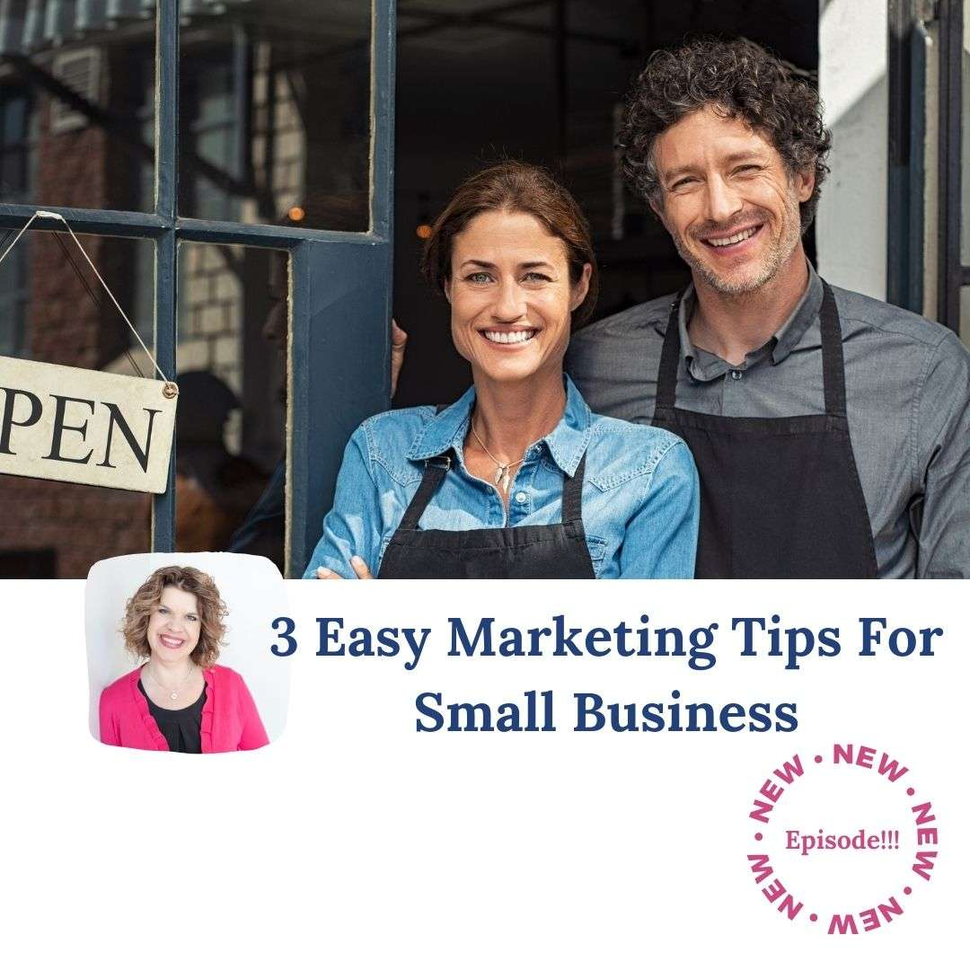 Your Simple ABC Small Business Marketing Strategy