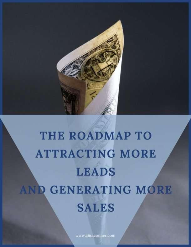 sales funnel roadmap